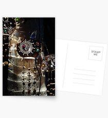 Decoration - Decoración Postcards