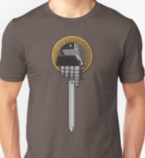 Powerglove of the King Unisex T-Shirt