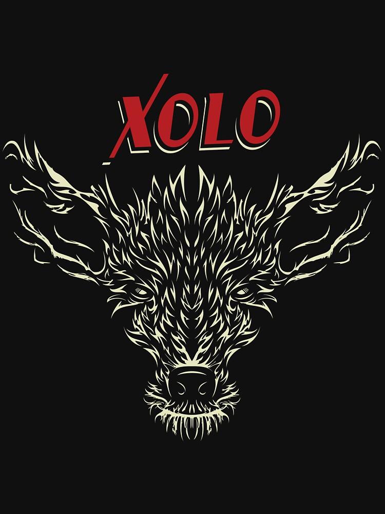 XOLO by raygarrido