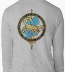 French Desert Survival Long Sleeve T-Shirt