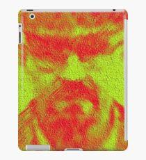 Walt iPad Case/Skin