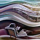Serenity 4 by Mandell Maull