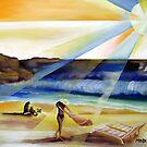 My Paradise 2 by Mandell Maull