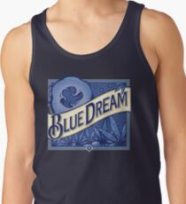 Blue Dream Men's Tank Top