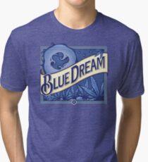 Blue Dream Tri-blend T-Shirt