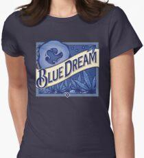Blue Dream Women's Fitted T-Shirt