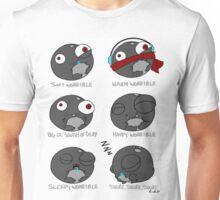Soft Worrible, Warm Worrible... Unisex T-Shirt