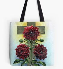 To Greet You At Easter Blank Greeting Card Tote Bag