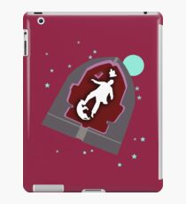 The Grand Old Man Himself iPad Case/Skin