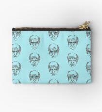 Larry David's Face on Everything Studio Pouch