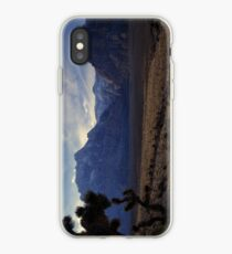 Red Rock Canyon National Conservation Area, Nevada iPhone Case