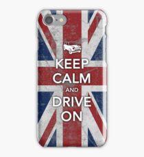 Mini-Drive On iPhone Case/Skin