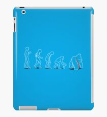 Devolution iPad Case/Skin