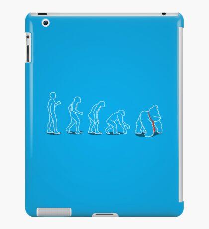 Devolution iPad Case/Skin