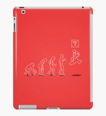 Evolution v2 iPad Case/Skin