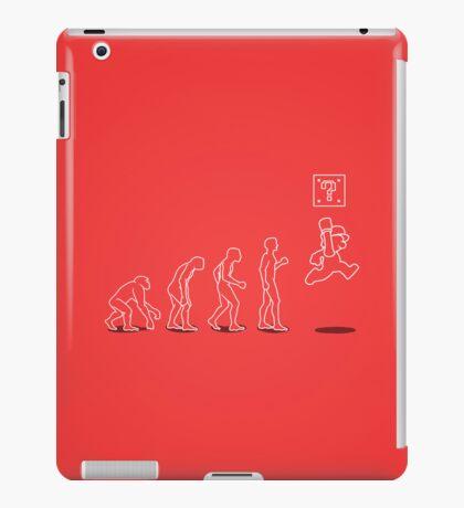 Evolution v2 iPad Case/Skin