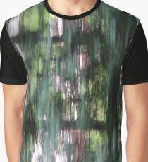 Rushing Graphic T-Shirt