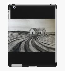 Tractored Out Inspired iPad Case/Skin