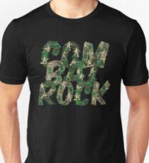 Combat Rock Unisex T-Shirt