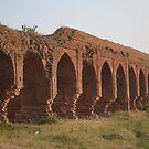 RDB fort wall... by ShootingSardar