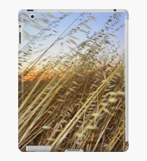 Short Peoples Sunset iPad Case/Skin