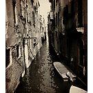 Venice  by Tate1984