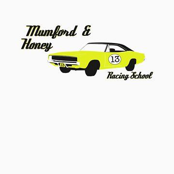 Mumford & Honey Racing School by eliot292