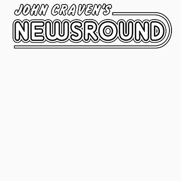 John Craven's Newsround by tvcream
