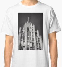 Manchester Unity Tower Classic T-Shirt
