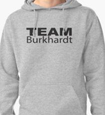 TEAM Burkhardt Pullover Hoodie