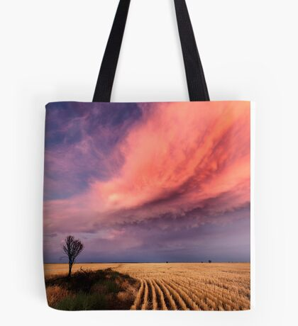 Taking the Long View Tote Bag