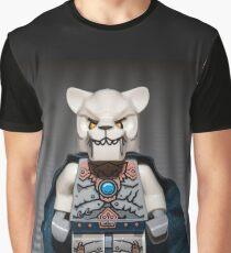 Sir Fangar Graphic T-Shirt