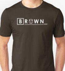 Brown Doc T-Shirt