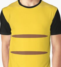 Simplicity: Pikachu Graphic T-Shirt