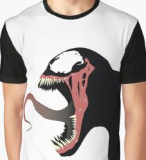 Venom Graphic T-Shirt