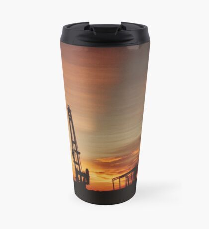 Laverton Sunrise Travel Mug