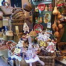 Old Town Shop by Fara