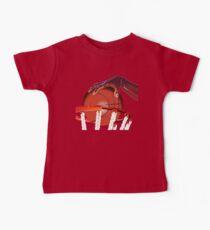 Basketball Slam Dunk Point Print  Kids Clothes