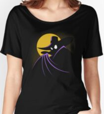 The Terror that Flaps in the Night Women's Relaxed Fit T-Shirt
