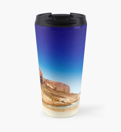Hunka Hunka Granite Travel Mug