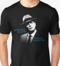 Remember September Unisex T-Shirt