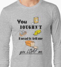Bread-Love Long Sleeve T-Shirt