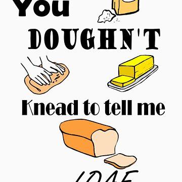 Bread-Love by 07penakd