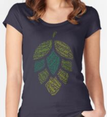 Hop Varietals Women's Fitted Scoop T-Shirt