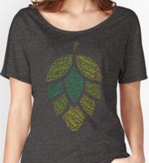 Hop Varietals Women's Relaxed Fit T-Shirt