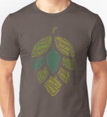 Hop Varietals Unisex T-Shirt