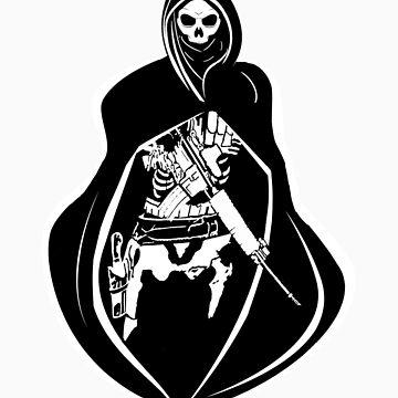 Modern Reaper by itwirlchucks