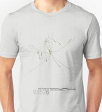 Radiata Series 001-93526 (sand) Unisex T-Shirt