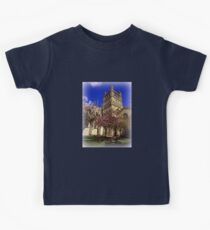 Tranquil Cafe Kids Clothes