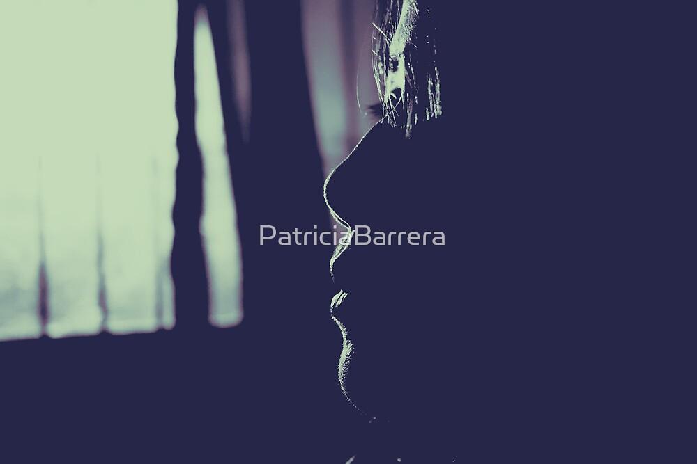 Jilleah by PatriciaBarrera